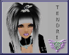 {CRh} TENDRI Black/White