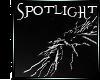 Spotlight willow light