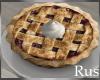 Rus Berry Pie
