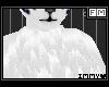 IH: White Chest Fur
