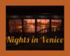 Evenings in Venice
