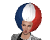 French Afro
