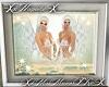 N. Sisters Pic Frame