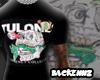 TULONE$ BLACK SKULL