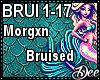 Morgxn: Bruised