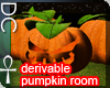 [DC] Pumpkin room