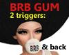 BRB gum