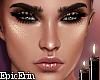 Glam Makeup [Head]