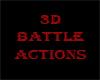Battle Actions