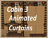 Cabin3 Curtains Animated