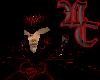 demonic warlady helm