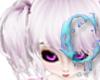 *c* Lilac Kawaii Lindy