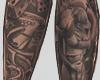 arm tattos