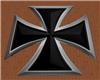 [KDM] Iron Cross Rug G