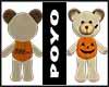 Bear Avi-Halloween2018