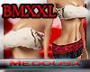 !M BMXXL boob wrap skrt