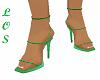 LOS Fashionable Green