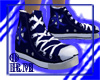 NavyBlue Sneakers