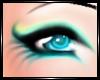 ~<3 Blue Anime Eyes ~<3