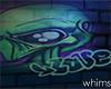 Ind. Ghetto Graffiti A