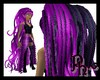 Astrima Hair Grape Fade