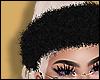 fur headband <3