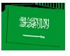 KSA'Saudia Arabia'flag