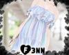 ❣ Blue Dress