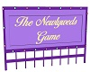 Newlyweds Game Bldg Sign