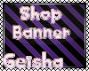 ~*Geisha*~ shop banner
