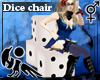 [Hie] Dice chair