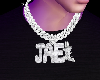 JAE Freddy Cuban Chain