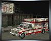 Filthy Ambulance