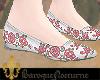 BN| Spring Hanfu Shoes
