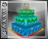 (AXXX) Hawaii Cake