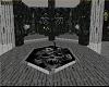 B/W pagan palace