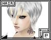 *P Zero Kiryuu Hair