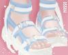 n  Trendy Shoes Sky