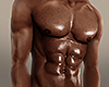 Oiled Body Tone 9