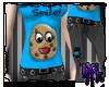 Blue Cookie Tee&Jeans