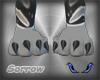 Sadi~Sorrow Big Paws M