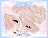 `H` Horns ピンク