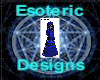 Alchemy Robes Blue
