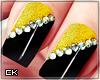 K| Jaunita Manicure