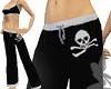 Pirate Yoga Suit