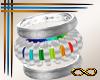 [CFD]RB Bracelet Set