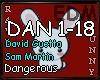 [RB] Dangerous