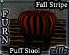 [zllz]Fall Stripe PuffSt