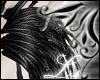 [L4]Black Shoulder Fur