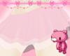 candy gorl pink